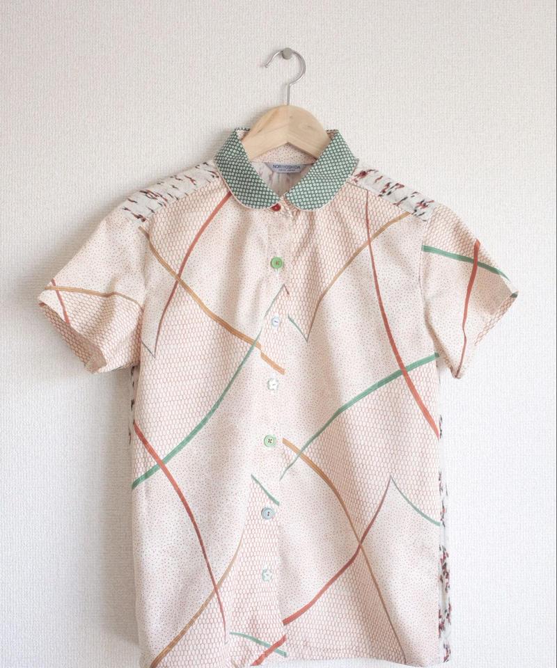 Women's short sleeves shirt (no.001)