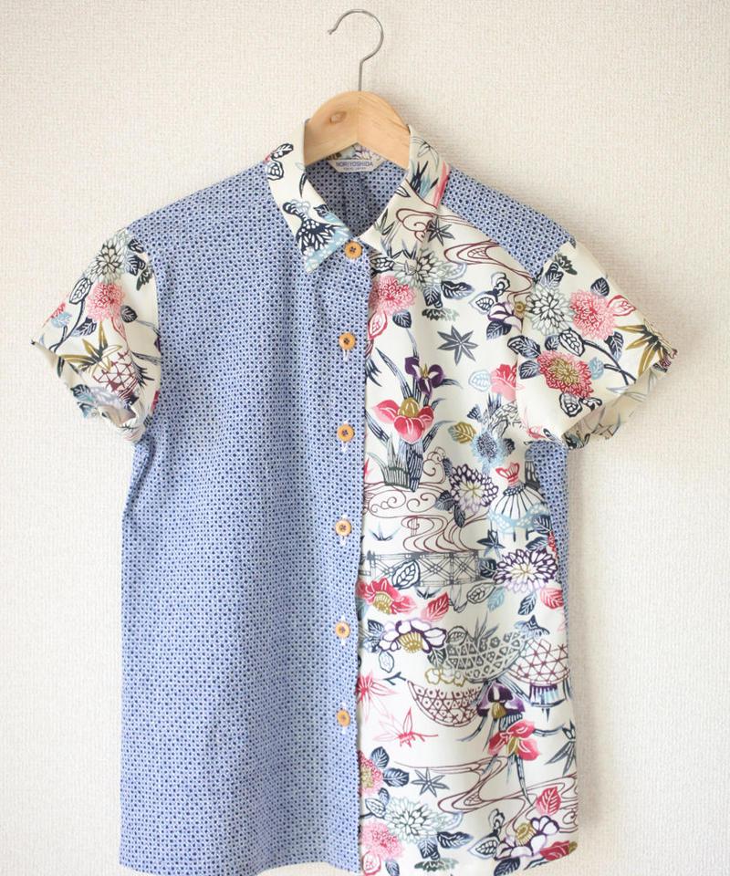 Women's summer Kimono shirt (no.030)