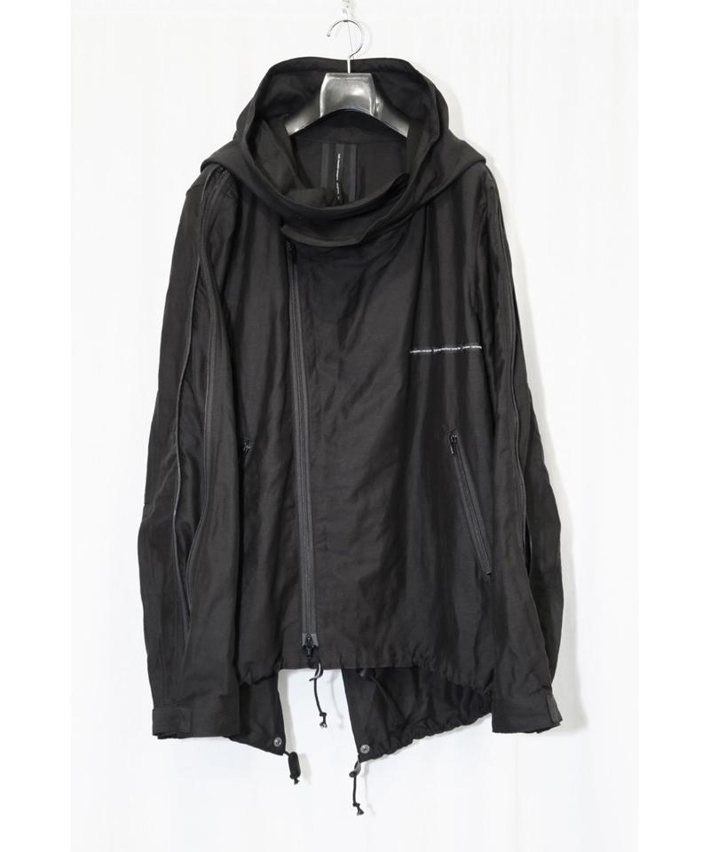 NU-1390 Short Militaly Coat