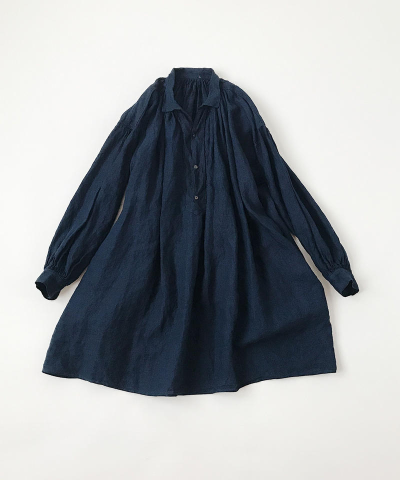 kaval Pullover smock blouse