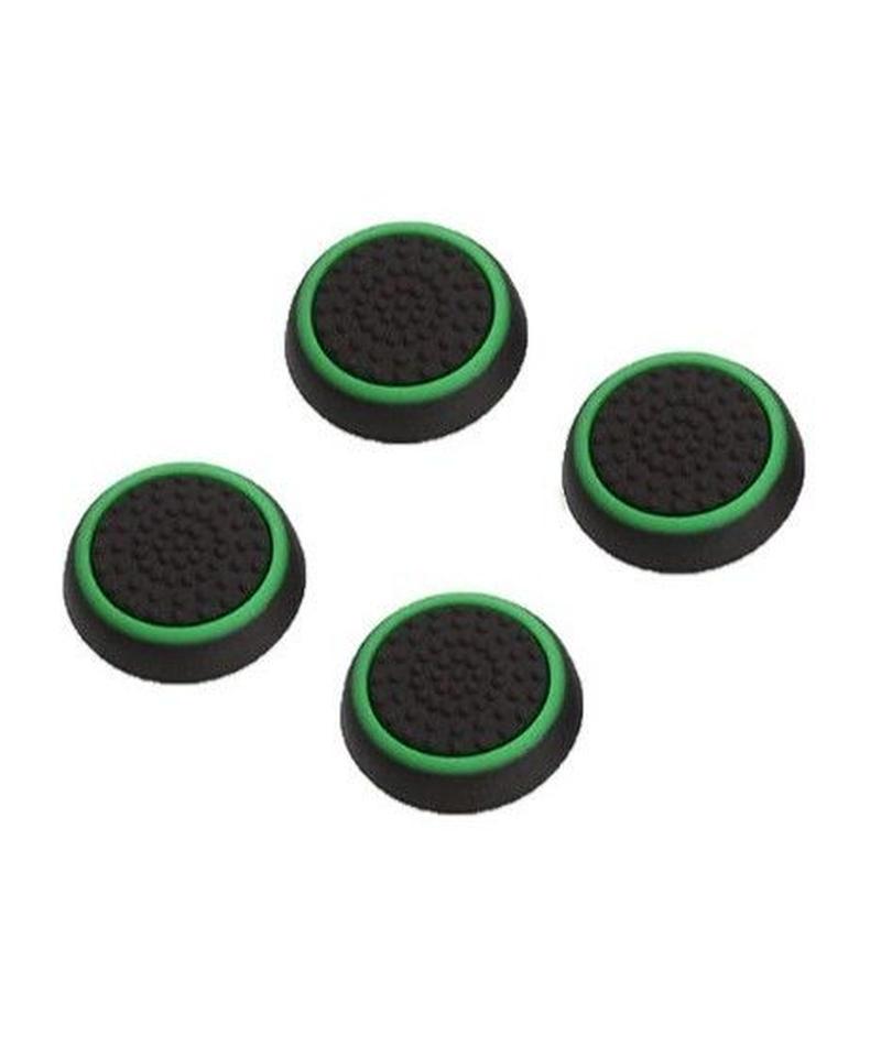 【期間限定】PS4 コントローラー ジョイスティック グリップキャップ 4個セット 選べる12カラー セット購入で1つ無料プレゼント