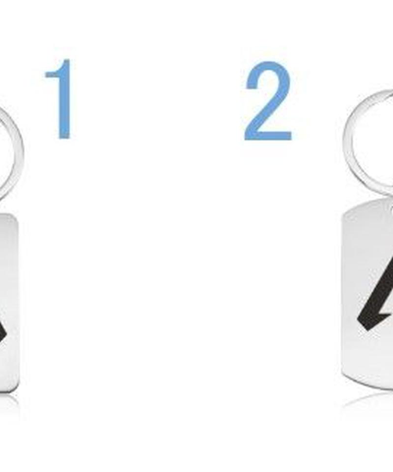 【6種選択可/期間限定】Apex Legends キーチェーン ステンレス製 セット購入で無料プレゼント