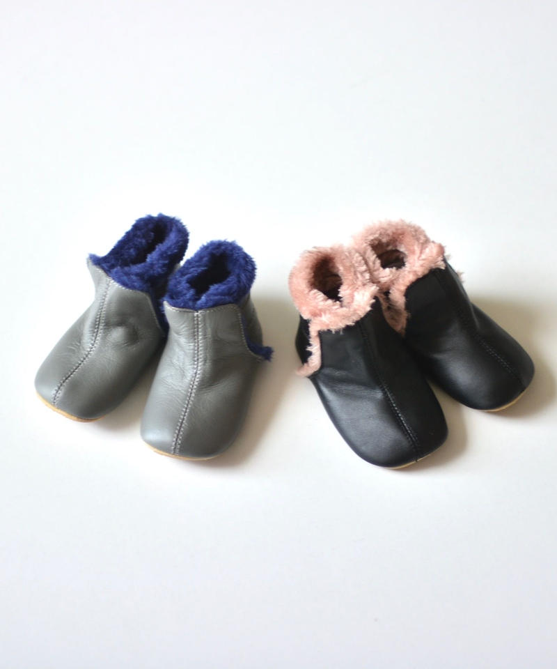 【 OLD SOLES2018AW】 #045 Polar Boots