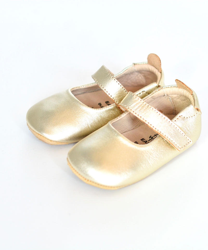 【 OLD SOLES 2019SS】#022 GABRIELLE / GOLD
