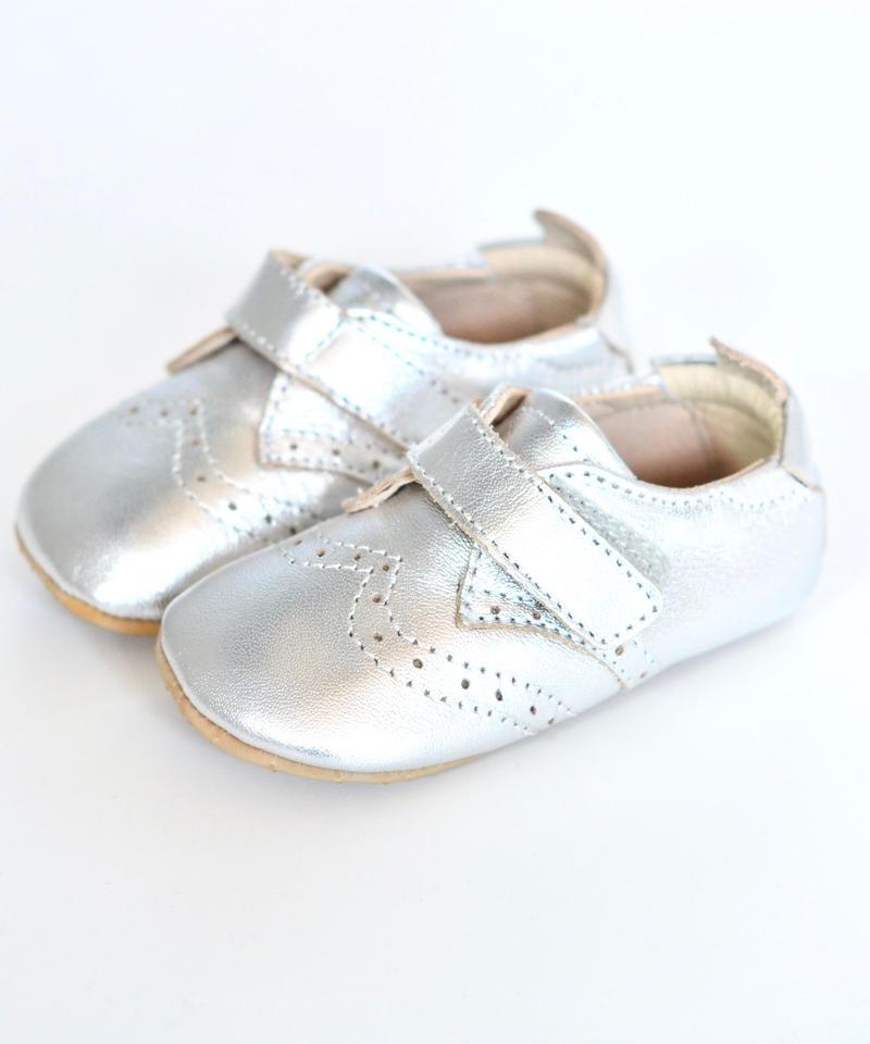 【当店限定】【 OLD SOLES 2019SS】ピーカブーヤ別注モデル JAZZ / SILVER