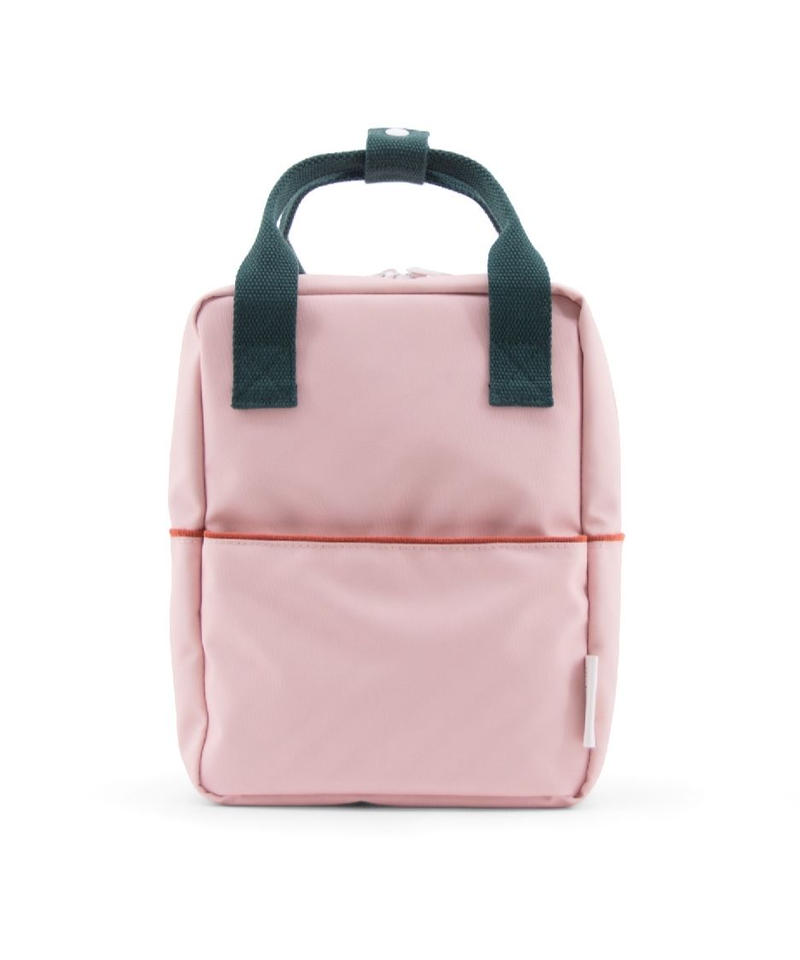 【 Sticky Lemon 】 BACKPACK CORD / SOFT PINK / size S