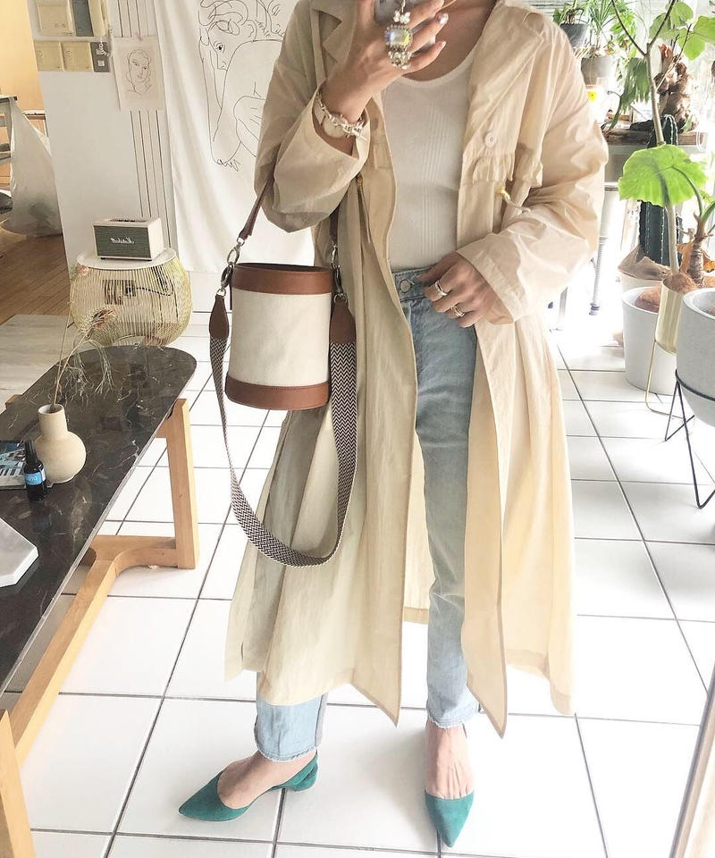 (original)summer coat