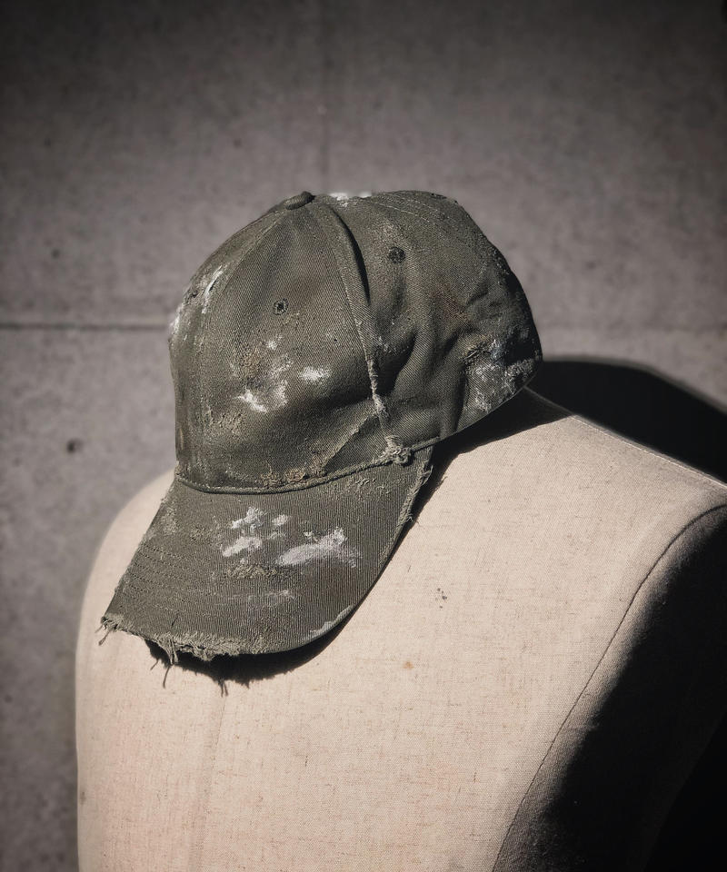 Military damage CAP