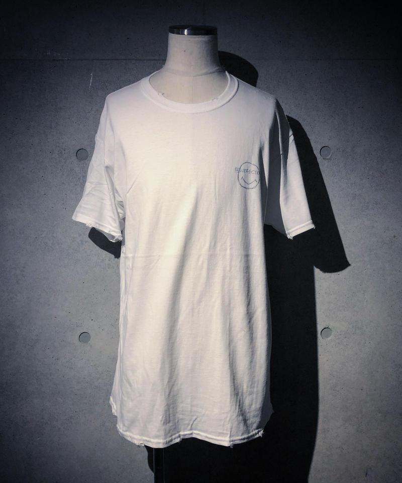 SMILE T-shirt WHITE