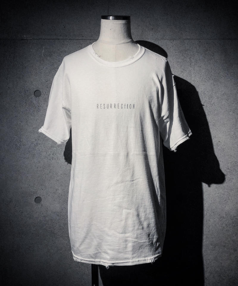 The Revival T-shirt WHITE