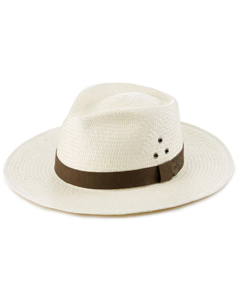 [NEXUSVII.]  TROPICAL ARMY PANAMA HAT