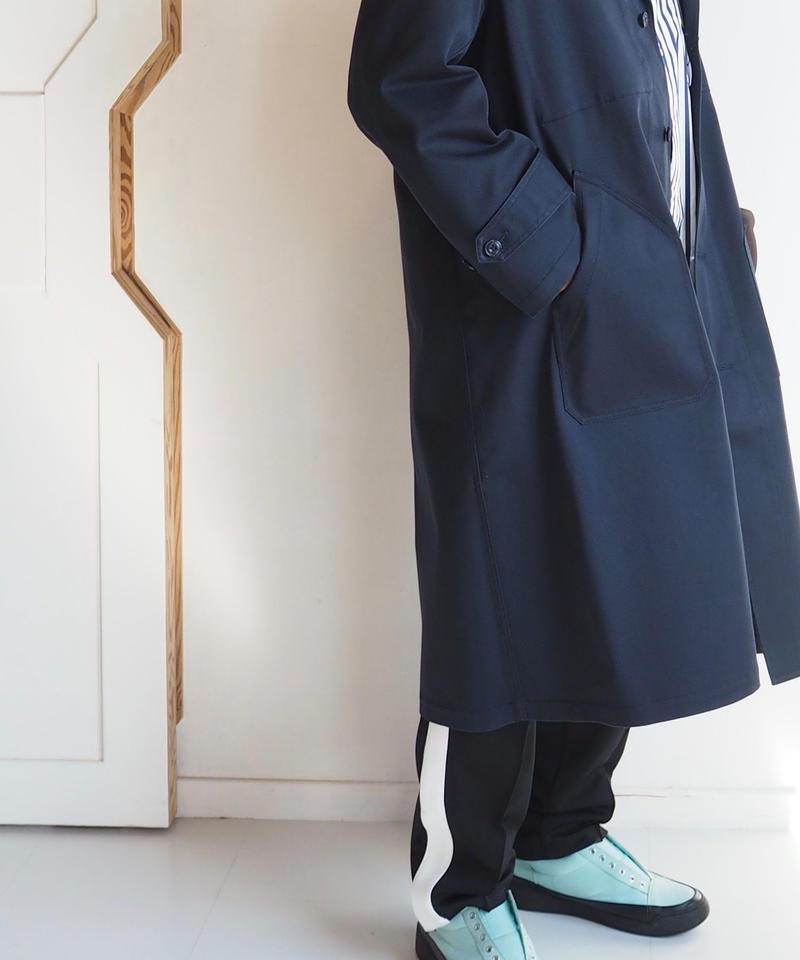 "FreshService ""Dickies × FreshService Shop Coat""  Navy unisex"