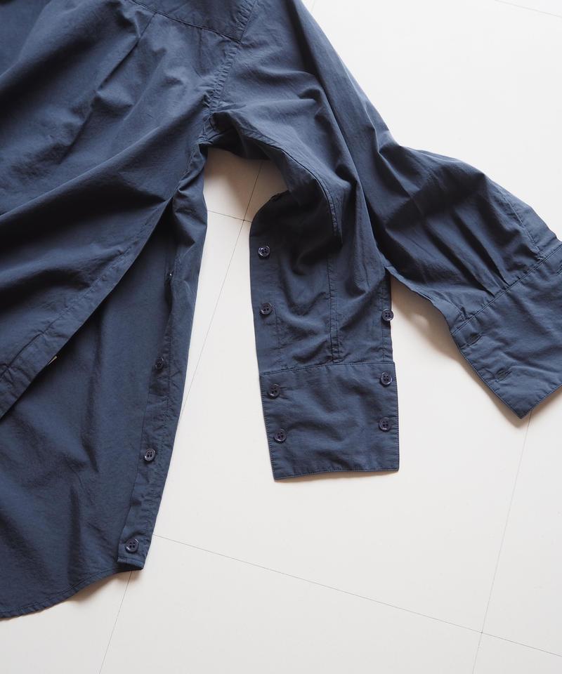 """UNUSED """"US1502 Shirt. """" Navy women"""