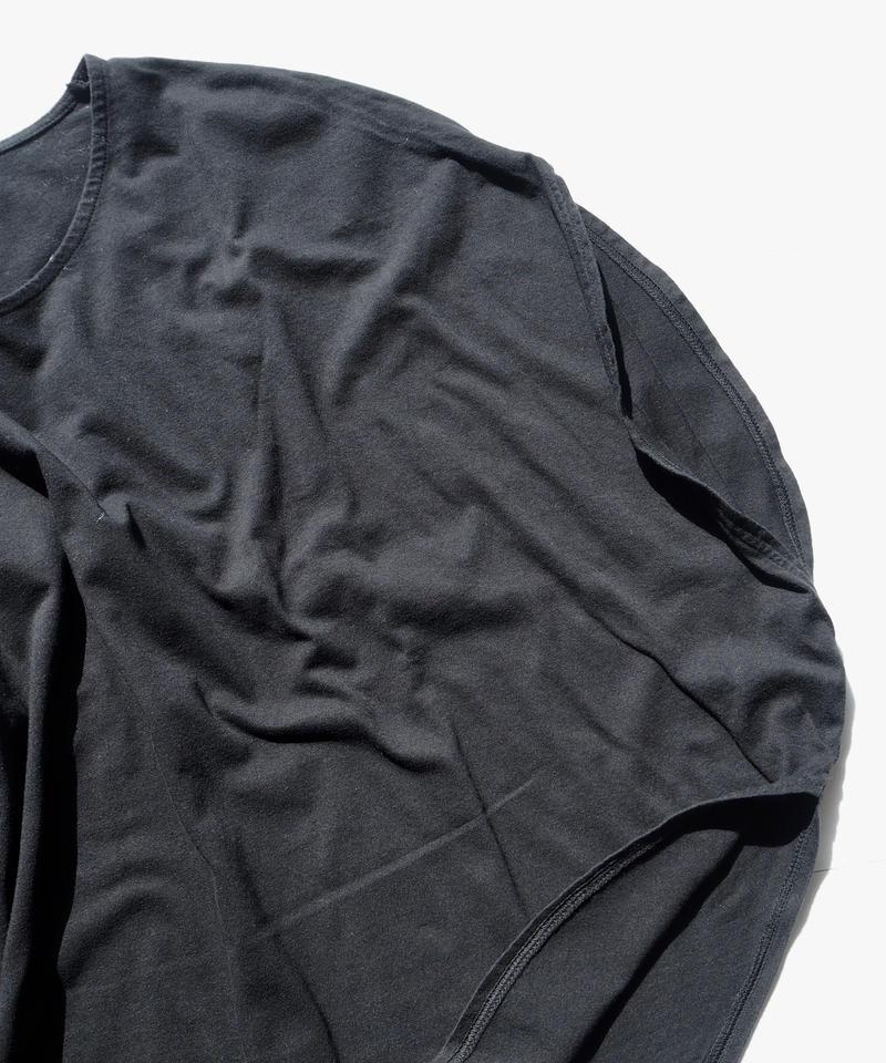 """COSMIC WONDER """"サークルTシャツ"""" Black women's"""