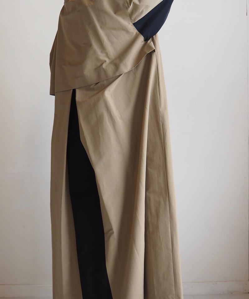 """F/CE.® """"ANORAK DRESS"""""""
