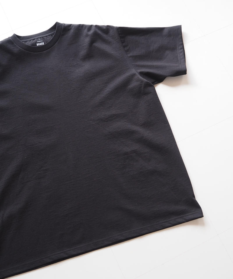 "Graphpaper ""OVERSIZE Tee"" Black"
