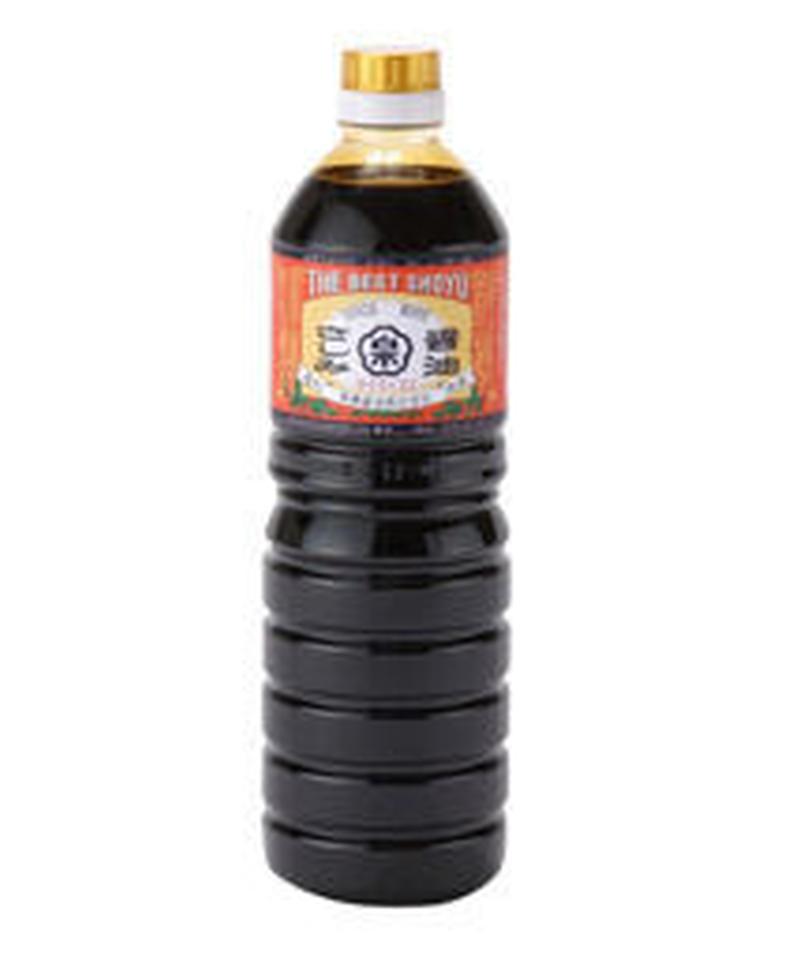 さしみ醤油(1Lペットボトルタイプ)