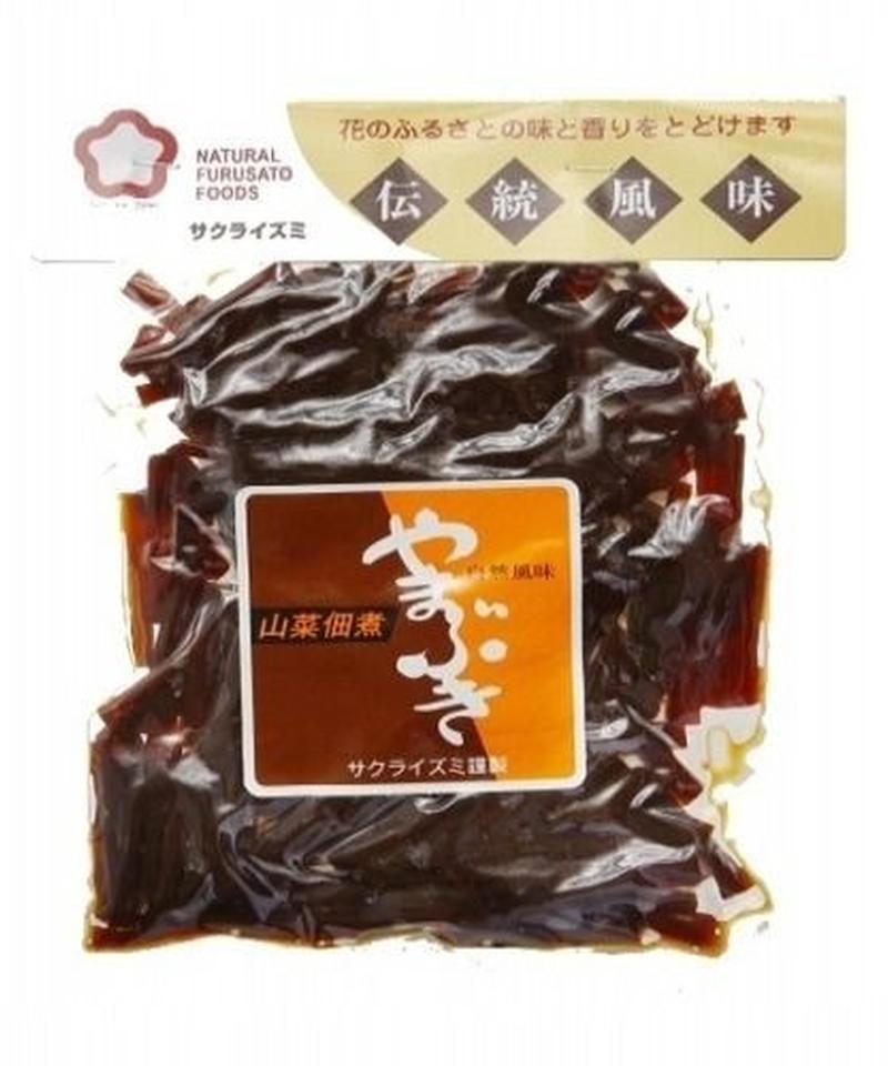 ふきの佃煮(80g)