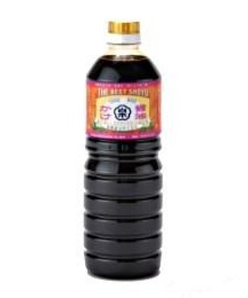 かけ醤油(1Lペットボトルタイプ)