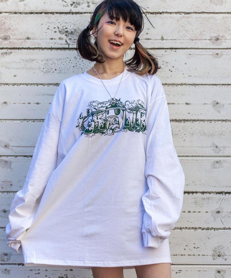 SH11NA Long-sleeve shirt (Olivia)