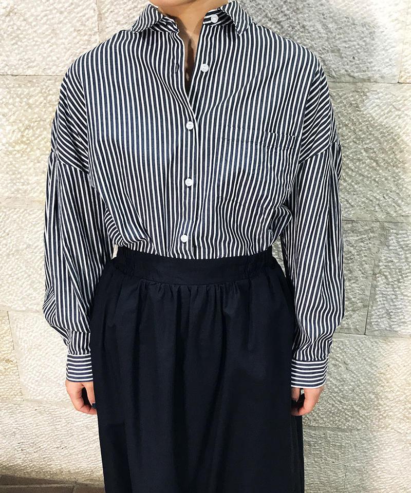 """broadcloth shirt """"1color""""[211927566]"""