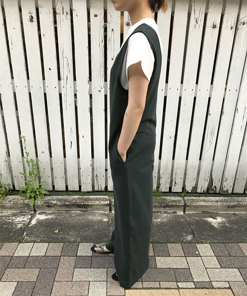 "32s/-  Jersey salopette  ""2color"" [201927610]"