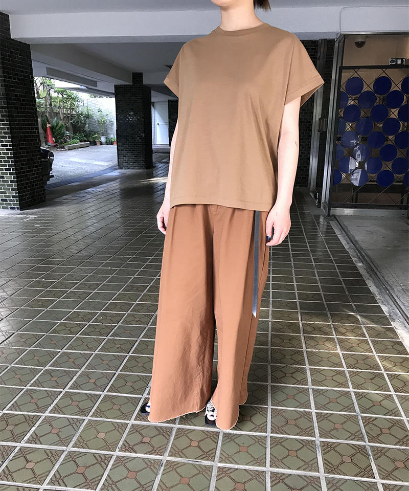 """30s/- Jersey pullover """"4color"""" [201927593]"""