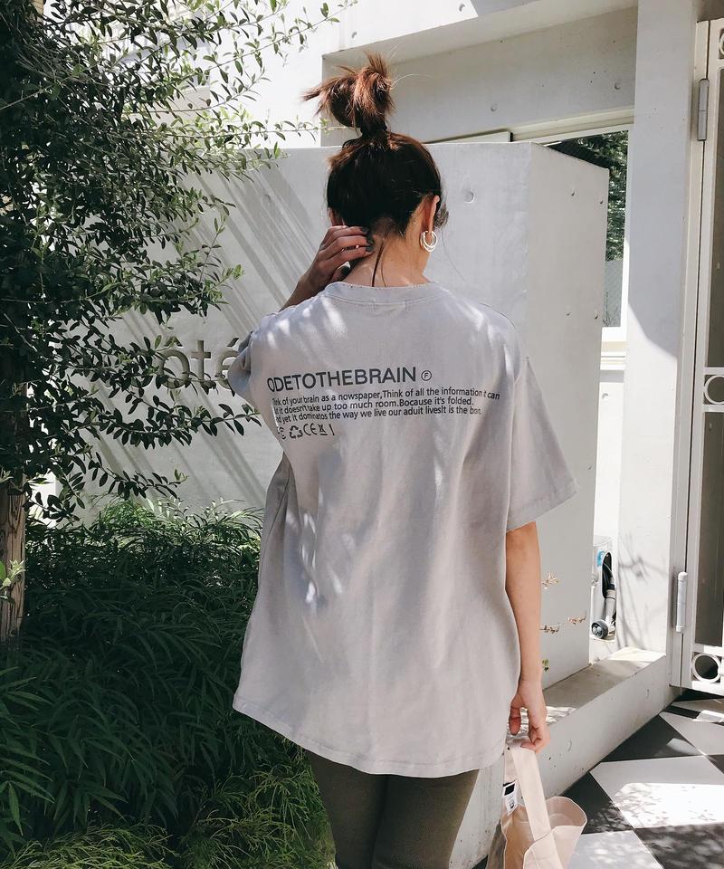 OPETNHE  Tシャツ