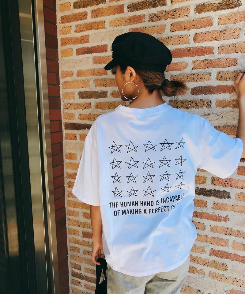STAR  Tシャツ