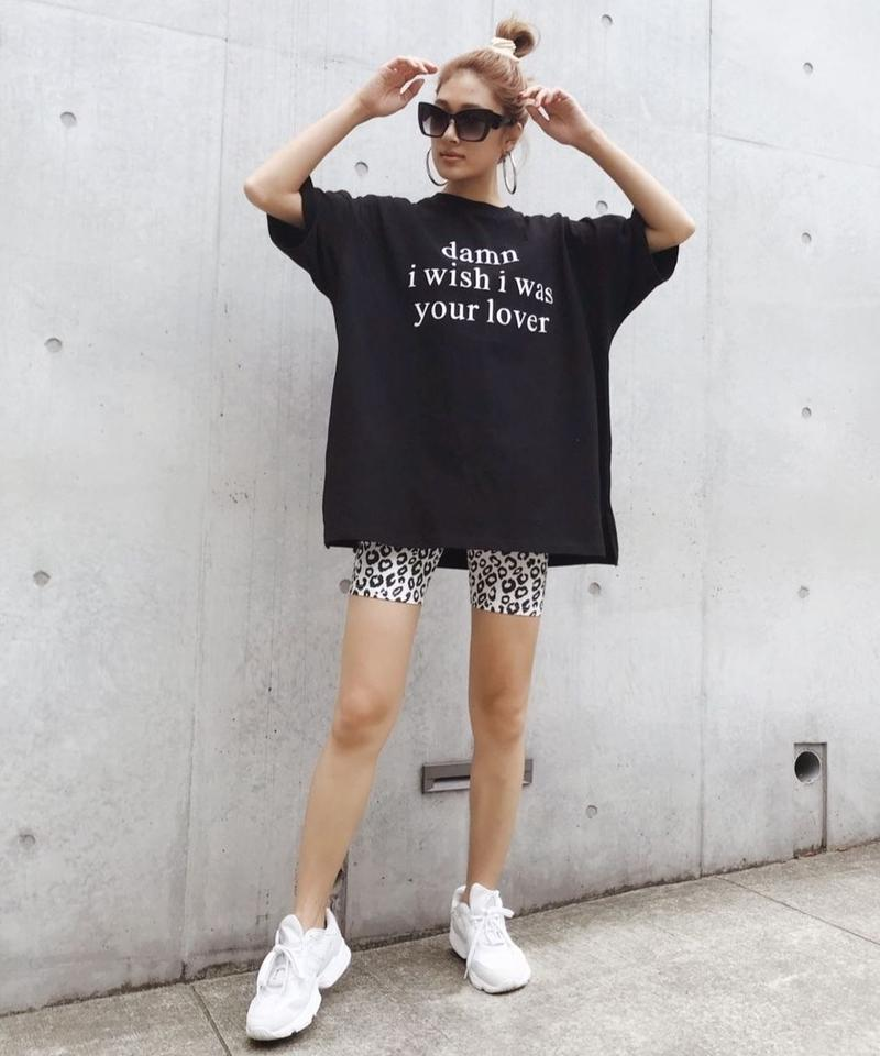damn  Tシャツ