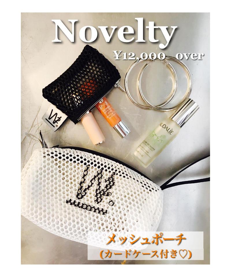 ノベルティー(送料を除く、税込12,000円以上お買い上げでプレゼント)