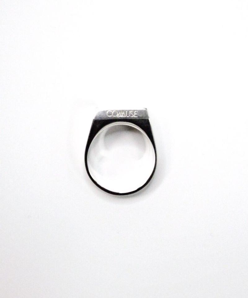 """C.M.S"" RING  ~SILVER925~"