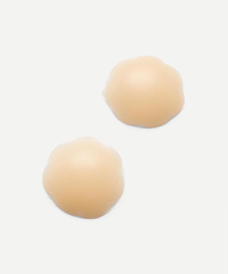 TU-001 Silicone Gel Nipples Covere