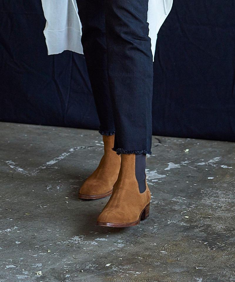 jonnlynx   side gore boots