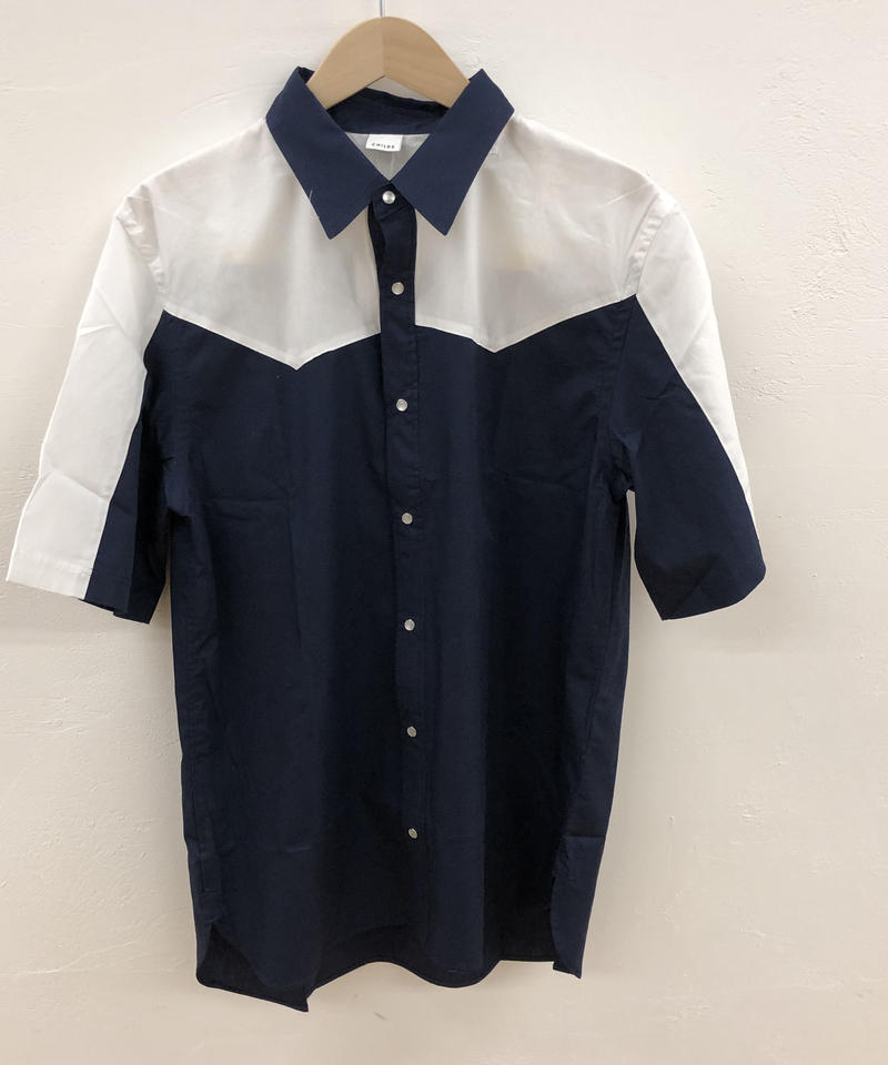 CHILDS S/S DRIFTER BUTTON DOWN