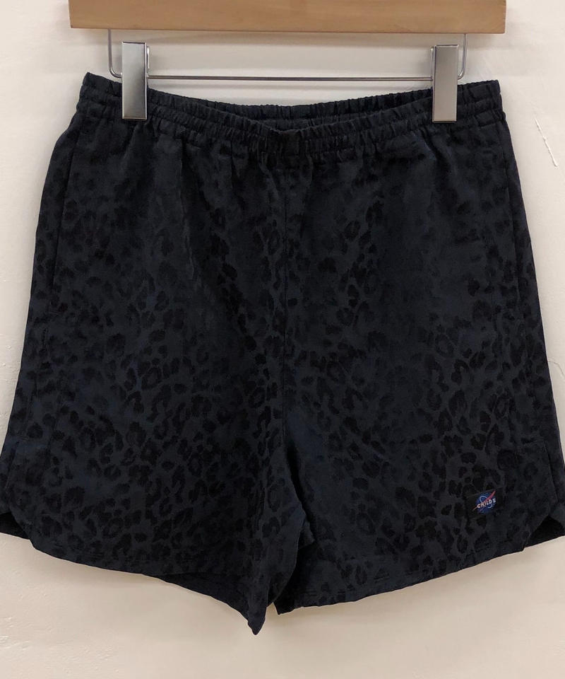CHILDS TRIP JACQUARD SHORT