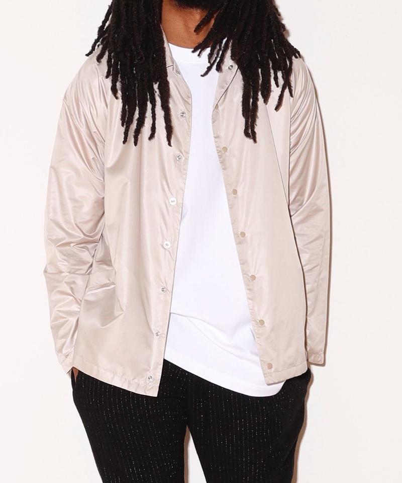 jonnlynx men's  coach jacket