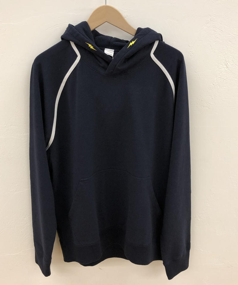 CHILDS EMBROIDERED HOODIE