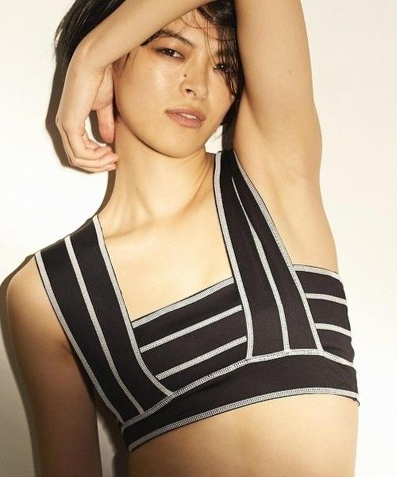 jonnlynx  bikini top