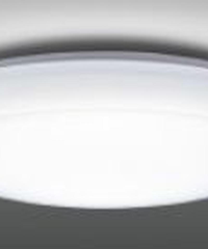 LEDシーリングライト8畳用(TOSHIBA)