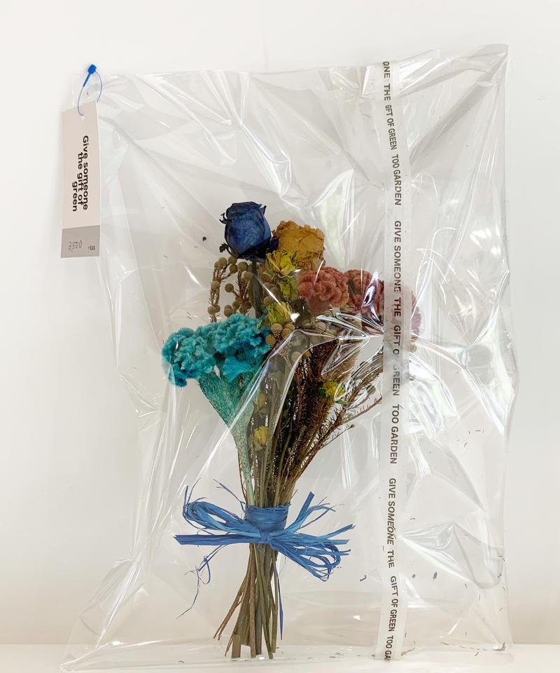 dry bouquetドライブーケ#4