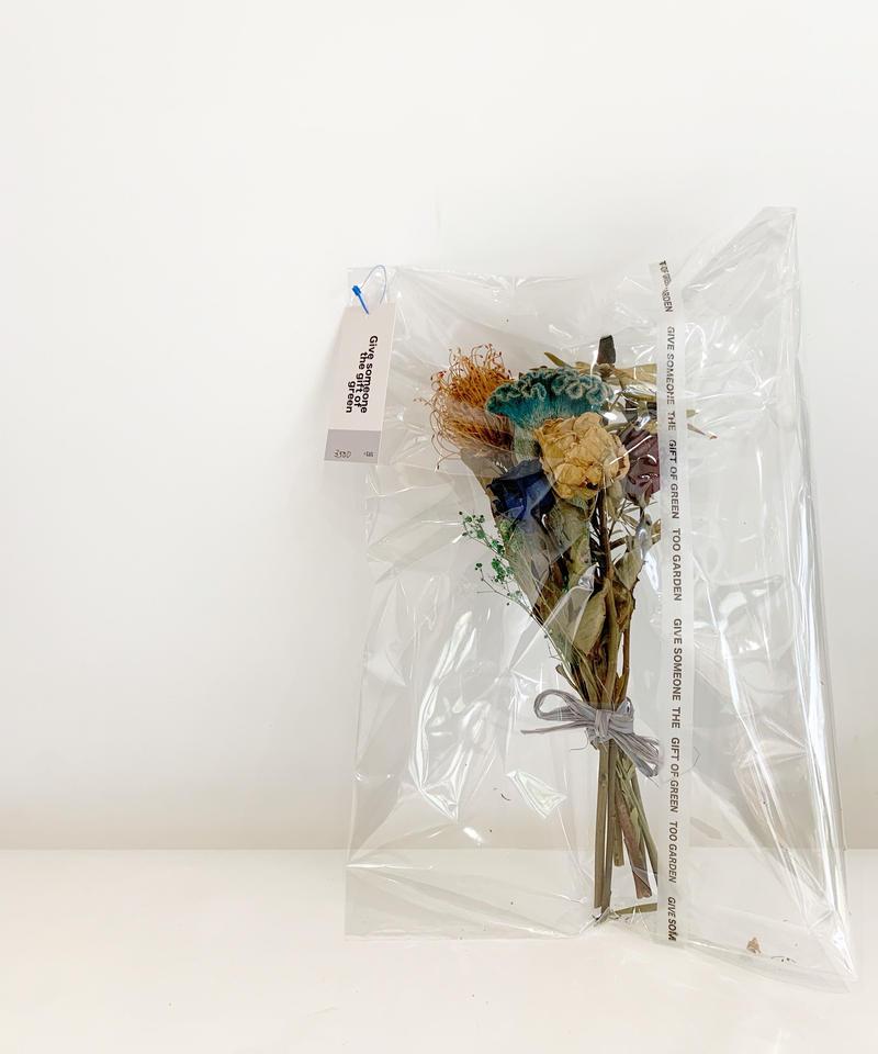 dry bouquet ドライブーケ#2