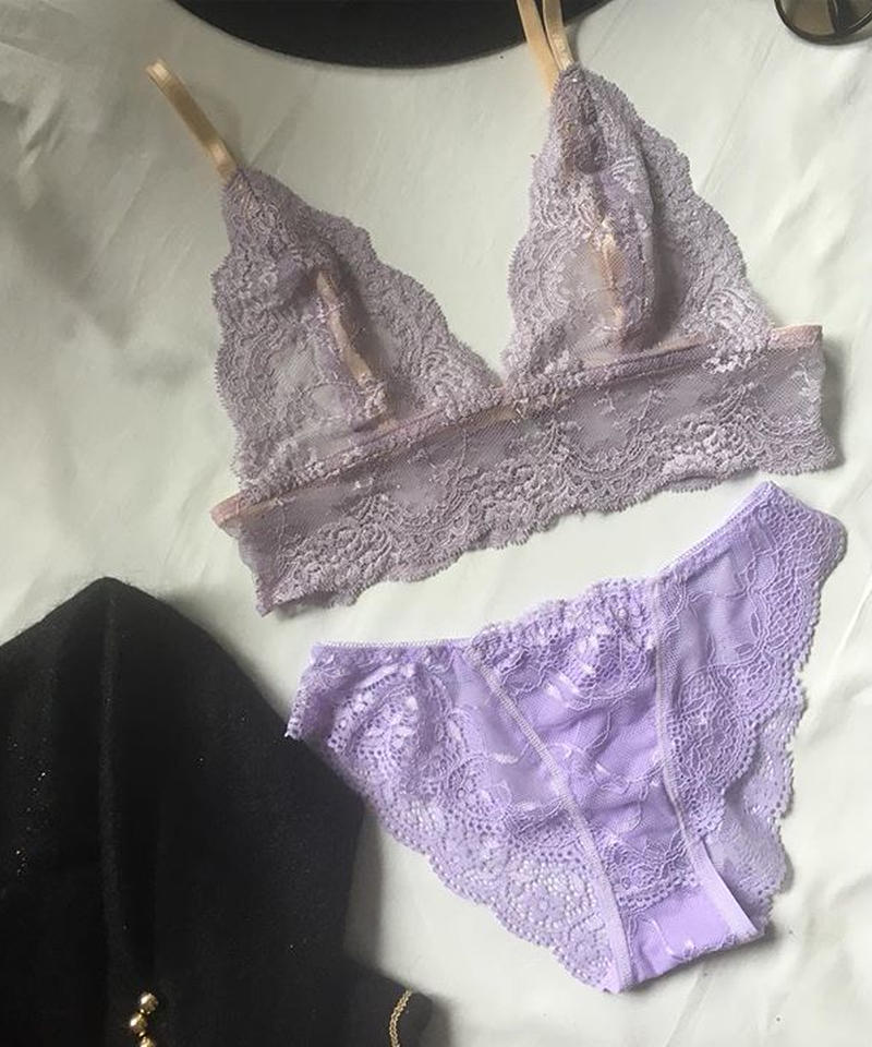 lavender × lavender