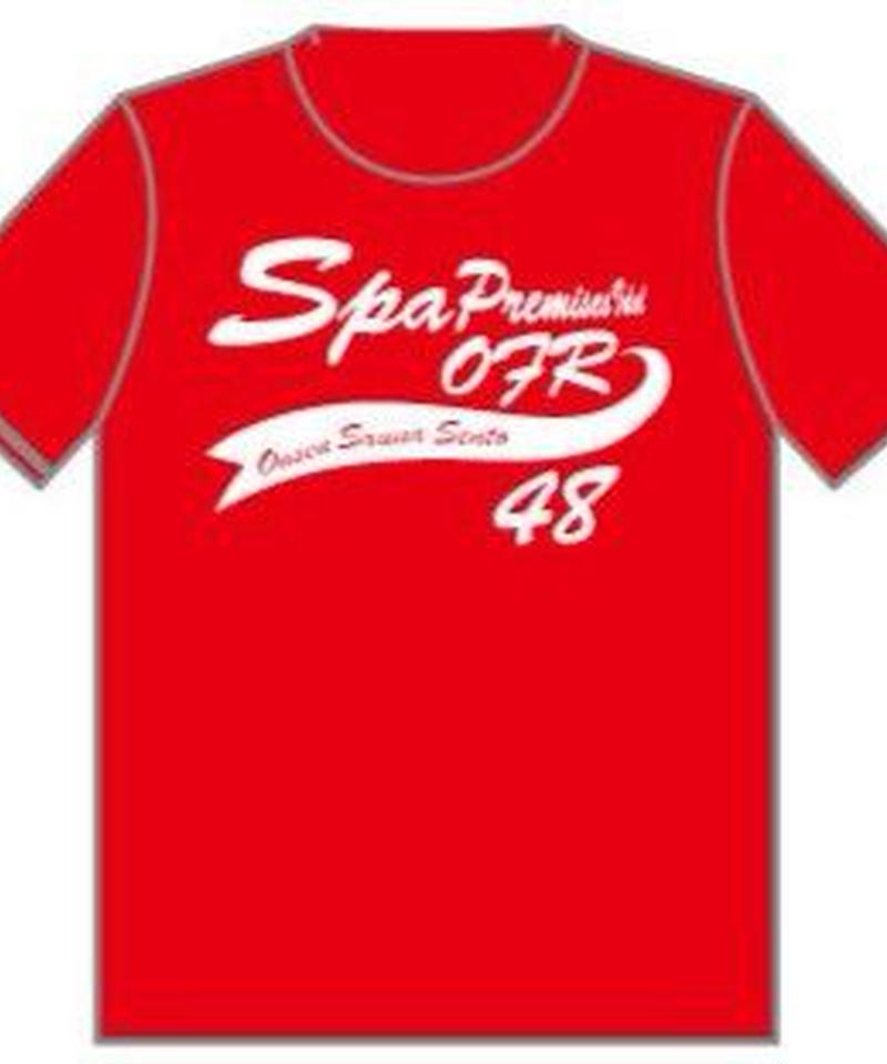 ★20%OFF★【Tシャツ】OFR48 2019Tシャツ