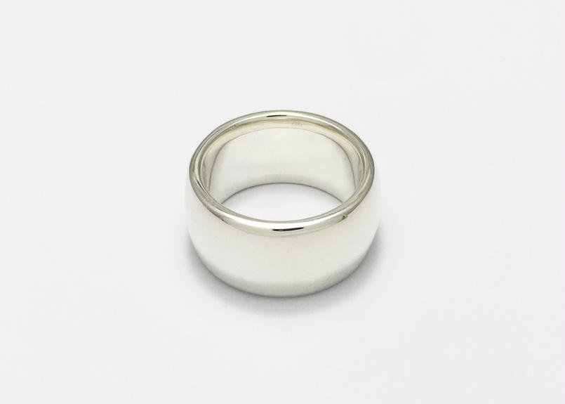 ARCH LINE 10(sterling silver)