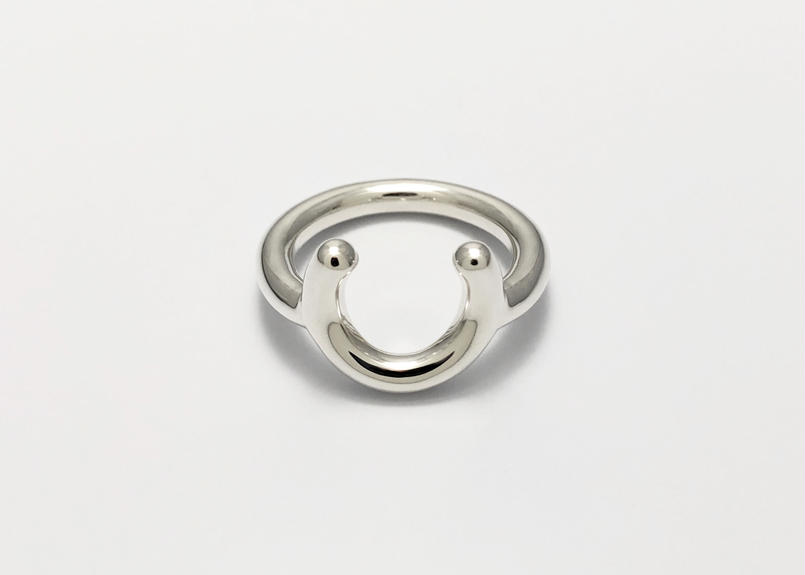 R3-C(sterling silver)