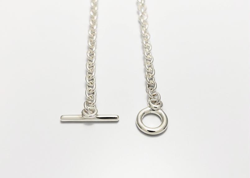 N2-1000 / 50cm (sterling silver)