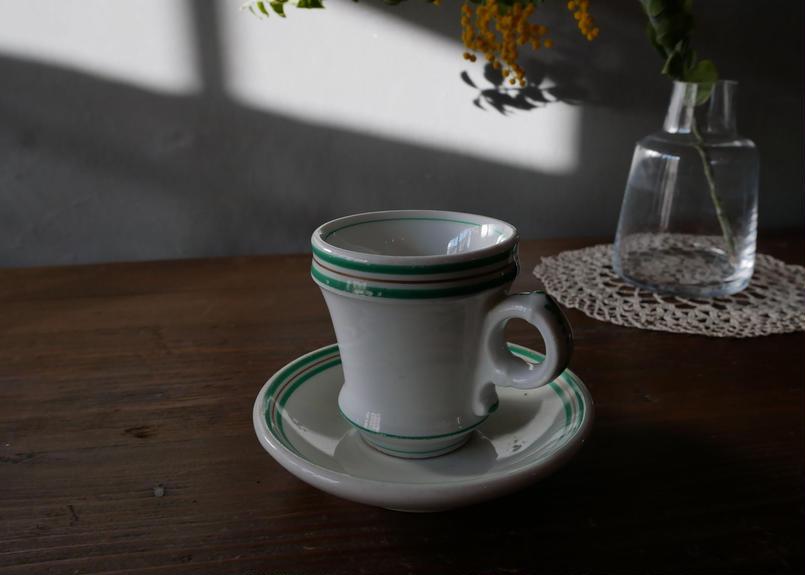 A. france antique Brulot cup フランスアンティーク ブリュロ