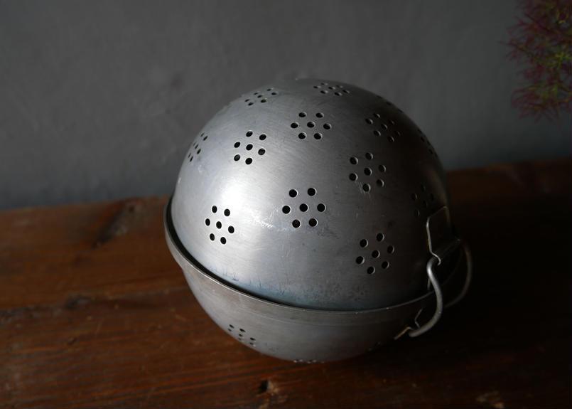 フランスアンティーク ライスボール ブロカント