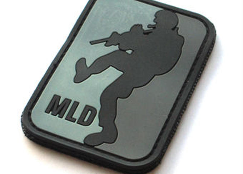MLD PVC パッチ(ACU)